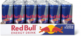 Red Bull 24er Pack bei Migros