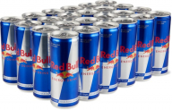 Red Bull 24er Pack bei Migros