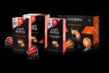 Café Royal: 15% Rabatt auf alle royalen Produkte in rot und pink