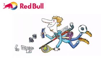 Gratis eine Dose Red Bull (via Weblink) bei Kkiosk