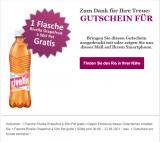1 Flasche Rivella Grapefruit gratis für NL-Abonnenten beim Rio Getränkemarkt