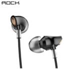 Rock Zirkon Stereo Kopfhörer In Ear-Headset bei Aliexpress [besser als Beats]