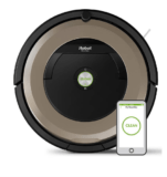 IROBOT Roomba 891 bei Microspot