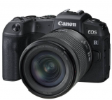 CANON EOS RP + RF 24-105mm IS STM bei Microspot