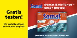 Somat Excellence gratis testen