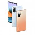 Preisfehler?! – Xiaomi Redmi Note 10 Pro (128 GB, AMOLED, 120 Hz, 108 MP Cam, 5020 mAh, 4G)