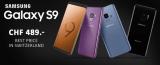 Samsung Galaxy S9 Dual SIM 64 GB