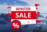 40% Rabatt auf das ganze Silhouette Schneideplotter Zubehör bei Brack