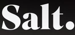 Gratis Pay-TV Pakte bei Salt (Bestandeskunden)