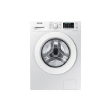 SAMSUNG Waschmaschine WW70J5555MW/WS A+++ für CHF 489.90 bei microspot