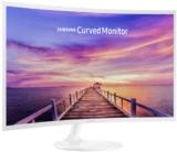 31.5″ Curved Full HD Monitor SAMSUNG C32F391 bei conrad für 179.95 CHF