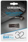 5x USB-Sticks Samsung Bar Plus Titan 32 GB zum Bestpreis von CHF 45.- beim Deal of the Week (Daydeal)