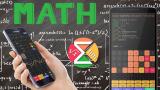 Scalar Pro — Erweiterter Rechner, Mathe-Skripte