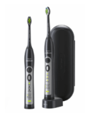 Philips Sonicare FlexCare Black HX6912/51 DUO Zahnbürste bei Nettoshop