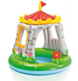 INTEX Baby-Pool – Royal Castle Sunshade bei babywalz