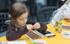 Gratis Schoggi verzieren im Coop Restaurant – Anmeldung erforderlich