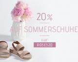 20% auf alle Sommerschuhe bei Ochsner Shoes, z.B. Birkenstock Madrid Damen Pantolette für CHF 51.90 statt CHF 64.90