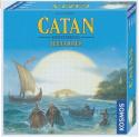 CATAN – Seefahrer