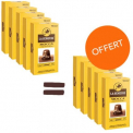 "50% La Semeuse Nespresso-Kapseln ""Mocca Espresso Forte"""