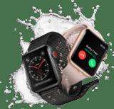 Apple Watch Series 3 GPS 38mm für CHF 322.10 statt CHF 362.-
