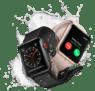 Apple Watch Series 3 (schwarz) 42mm für CHF 359.- statt CHF 379.-