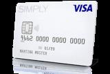 CHF 80 geschenkt bei Kreditkartenabschluss (Simplycard / offerz)