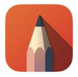 iOS / Android / Microsoft App SketchBook ab jetzt gratis