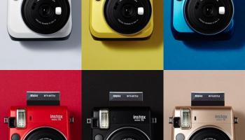 Sofortbildkamera Fujifilm Instax Mini 70 (diverse Farben) bei microspot zu Bestpreisen