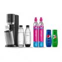 Sodastream Duo Hydration Pack im Sodastream-Shop