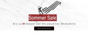 Skimodelle 2021 /2022 inkl. Bindung bis zu 50% Rabatt!