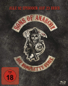 Sons of Anarchy – Komplette Serie als Blu-Ray Box-Set bei Amazon