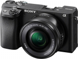 Sony Alpha 6400 16-50mm Kit + Zubehör bei melectronics