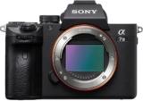 SONY Alpha 7 III Kamera für CHF 2088.- bei melectronics