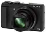 Kompaktkamera SONY Cyber-shot DSC-HX60V zum best price im melectronics 24h Sale