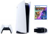Playstation 5 / PS5 Ratchet&Clank: Rift Apart + HD-Kamera bei melectronics