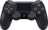 Nur heute: Sony PS4 Wireless DualShock Controller v2 black bei melectronics