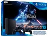 Sony PS4 Slim 1TB inkl. StarWars + 2 Dualshock Controller