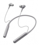 SONY WI-C600N Bluetooth Kopfhörer (In-ear, silber/grau) bei Ackermann zum Bestpreis von CHF 129.-