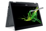 ACER Spin 5 SP513-52N-87Q4, Core i7-8550U (4x 1.8GHz), 16GB, 512GB SSD