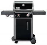 Nur heute Weber Spirit E-220 Original Grill (Black) bei Nettoshop zum Bestpreis von CHF 369.-
