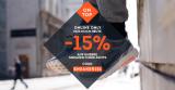 Nur heute: 15% auf Sneaker bei SportScheck