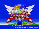 Sonic The Hedgehog 2 gratis bei Steam