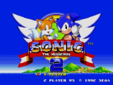 Sonic The Hedgehog 2 gratis bei Steam