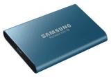 Samsung Portable SSD T5 mit 500 GB bei FUST zum Bestpreis von CHF 80.85