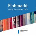 [Lokal / Stadt Luzern] Ankündigung – Flohmarkt der Stadtbibliothek