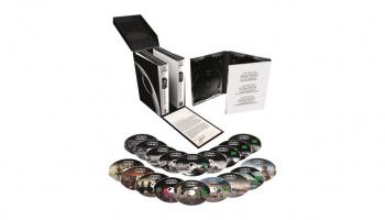 Star Wars Episode 1-9 – Die Skywalker Saga 4K Ultra HD Blu-ray zum Bestpreis bei Orell Füssli