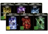 iTunes: Star Wars Kollektion für CHF 72.-