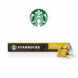 30% Rabatt auf Starbucks Nespresso Kapseln ab 2 Packungen bei coop