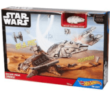 Hot Wheels Star Wars: Flucht von Jakku bei Toys'r'us