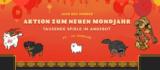 Steam SALE zum Jahr des Hundes